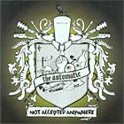 Not Accepted Anywhere cover