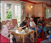 Grange and Verona Court Sheltered Housing