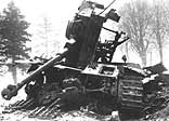 Initial German successes in the Battle of the Bulge were ruthlessly crushed