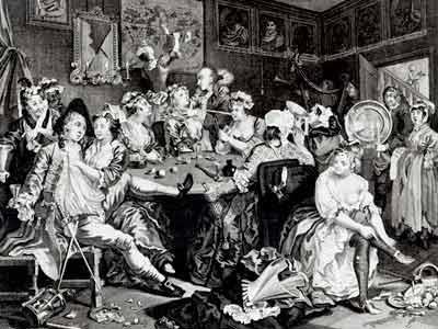 BBC - History - British History in depth: The Black Figure in 18th-century  Art