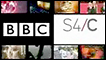 BBC and S4C logos