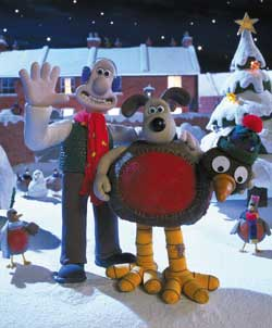 BBC - Press Office - Wallace and Gromit episode synopses