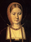 Young Catherine of Aragon