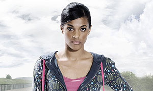 freema agyeman husband
