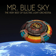 Review of Mr. Blue Sky – The Very Best of Electric Light Orchestra