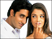 Abhishek Bachchan and Aishwarya Rai (former Miss World) are to marry later this year