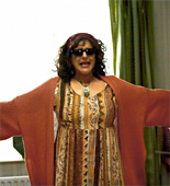 Meera Syal stars as Aunty Hayley in this adaptation of the childhood memoirs of Simon Doonan