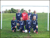 Kirkburton Juniors