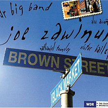 Review of Brown Street