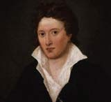 Percy Bysshe Shelley - National Portrait Galley, London