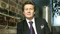 In Our Time presenter Melvyn Bragg