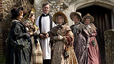 Cranford writer looks for the misery in Valentine's Day (and finds it!)