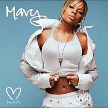 dobrze out x klasyczny gorąca sprzedaż online BBC - Music - Review of Mary J Blige - Love & Life