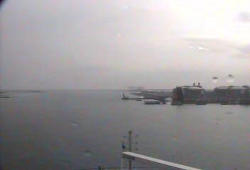 BBC  Southampton  Webcams  Cruise Ships Oceana