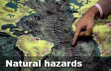 Watch 'Natural hazards' videos