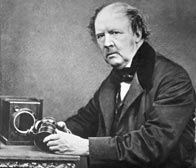 What Fox Talbot Could Have Done With >> Bbc History William Henry Fox Talbot