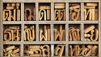 Useful information about the Thai language