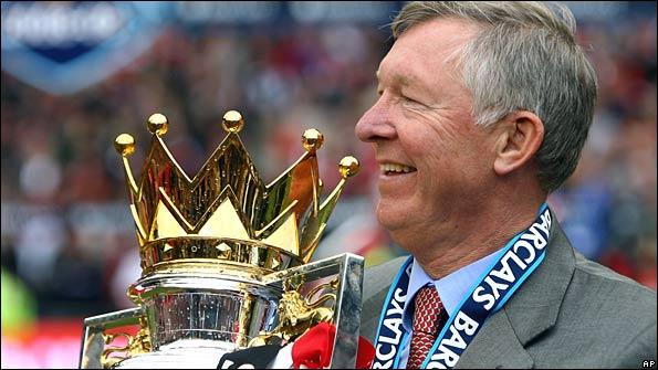 5637f4342 BBC - Phil McNulty  Man Utd are worthy champions