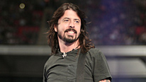 Foo Fighters' live headlining set can be heard on BBC Three