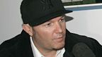 Fred Durst talked to Huw before Limp Bizkit stormed the Main Stage