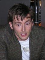 5b95d8552965 BBC - Wiltshire - Entertainment - David Tennant and Billie Piper Q A