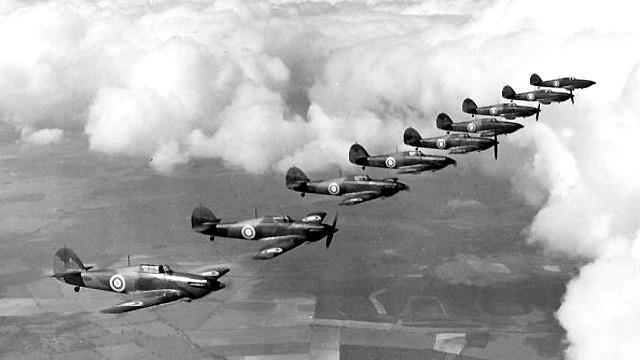 BBC - History - Dogfight (pictures, video, facts & news)
