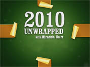 2010 Unwrapped