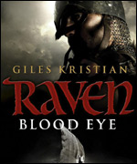 'Raven - Blood Eye' book cover