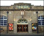 The Cottage Road cinema