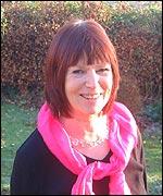 Kathy Jones