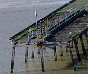 Claremont Pier, Lowestoft