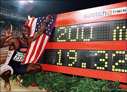 BBC SPORT | Olympics blog blog