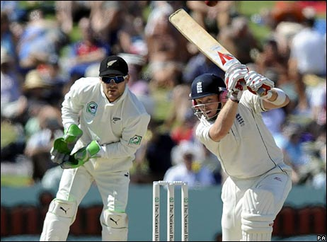 crack of shah ashes cricket 2009