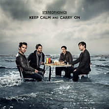 Review of Keep Calm and Carry On