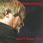The Homecoming album cover