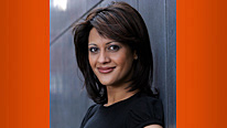 BBC Asian Network's Sonia Deol