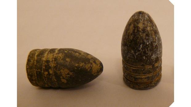Pictures Of Civil War Bullets | gdlawct com