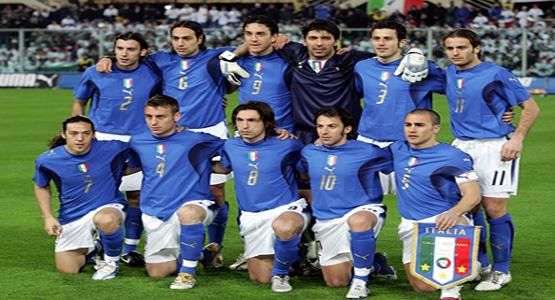 La coupe du monde de football 2006 - Resultat coupe du monde 2010 ...