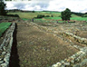 The expansion of Vindolanda