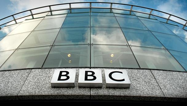 BBC Annual Report 2011/2012