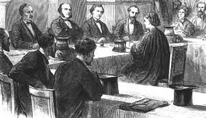 bbc gcse bitesize women doctors in the 19th century