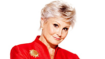 Angela Rippon visits her hometown to find out how the Blitz affected Plymouth