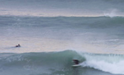 Pembrokeshire lines a-plenty. More Welsh surfage from Martin Aaron 06