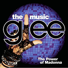 Review of Glee: The Music, The Power of Madonna