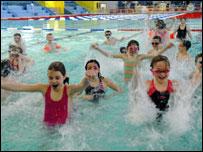 Bbc Wear Places Flooding To Sunderland 39 S Aquatic Centre