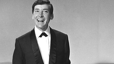 BBC - Comedy - The Kenneth Williams Show