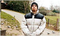 DJ Shadow - our favourite...