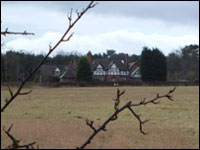 The house at the Royden Estate as it is today