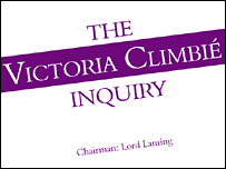 victoria climbie inquiry report Victoria climbie inquiry february 2000 the inquiry focused on the tragic death of victoria climbie by her then aunt ms marie-therese kouao and her then partner mr.