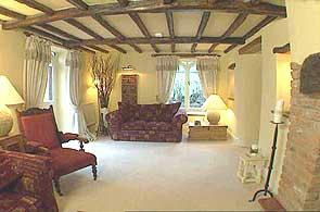 Bbc Homes Design Inspiration Cream Country Cottage